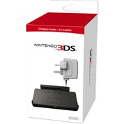 Nintendo 3DS Charging Cradle + AC Adapter