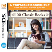 Nintendo DS 100 Classic Book Collection