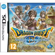 Dragon Quest® IX : Sentinels of the Starry Skies