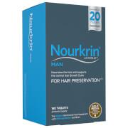 Nourkrin Man Starter Pack - 3 Month Supply (180 Tablets)