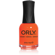 ORLY Melt Your Popsicle Nail Varnish (18ml)