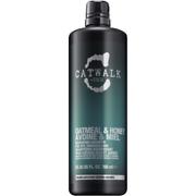 TIGI Catwalk Oatmeal & Honey Nourishing Shampoo (750 ml)