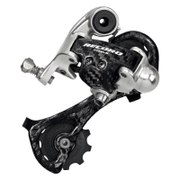 Campagnolo Record 10 Speed Rear Derailleur - Black