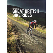 Great British Bike Rides Book