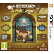 Professor Layton and the Azran Legacy - Digital Download