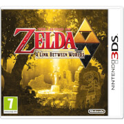 The Legend of Zelda™: A Link Between Worlds - Digital Download