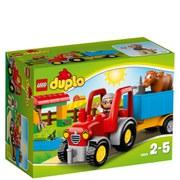 LEGO DUPLO Ville: Farm Tractor (10524)