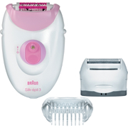 Braun SE3270 Legs and Body Epilator