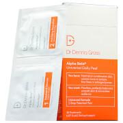 Dr Dennis Gross Skincare Alpha Beta Universal Daily Peel (Pack of 30)