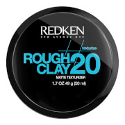 Redken Styling - Rough Clay (Stylingpaste) 50ml