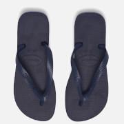 Havaianas Top Flip Flops - Navy Blue