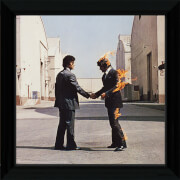Pink Floyd Wish You Were Here - 12