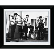 The Beatles Studio - 30 x 40cm Collector Prints