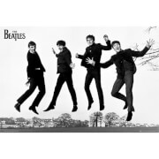 The Beatles Jump 2 - Maxi Poster - 61 x 91.5cm