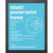 Black Frame Mini - 46 x 50cm