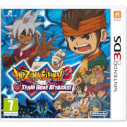 Inazuma Eleven 3: Team Ogre Attacks! - Digital Download