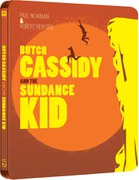 Butch Cassidy and the Sundance Kid - Steelbook de Edición Limitada