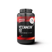 Mass Vitamin D3