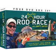 Matt Hayes Another 24 Hour Rod Race