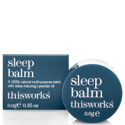 this works Sleep Balm 8.6g