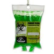 Gel de ducha Sangre Zombi - Verde