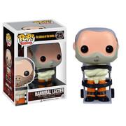 Figura Funko Pop! Hannibal Lecter - El silencio de los corderos