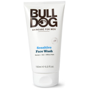 Bulldog Sensitive Face Wash 150ml