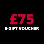 £75 PBK Gift Voucher
