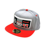 NES Controller Snapback Cap