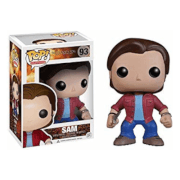 Supernatural - Sam Winchester Figura Pop! Vinyl