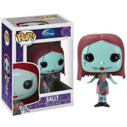 Disney Nightmare Before Christmas - Sally Pop! Vinyl