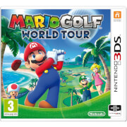 Mario Golf: World Tour - Digital Download