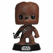 Figura Funko Pop! Chewbacca Bobble-Head - Star Wars