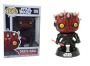 Star Wars Darth Maul Pop! Vinyl Figure