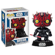 Figurine Pop! Dark Maul Star Wars