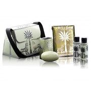 Ortigia Fico d'India Handbag Travel Set