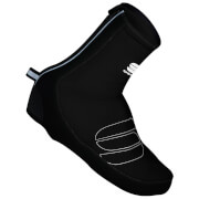 Sportful Reflex Windstopper Shoe Covers - Black