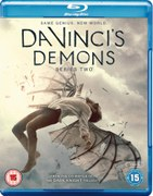 Da Vinci's Demons - Series 2