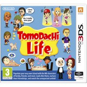 Tomodachi Life - Digital Download