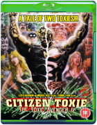 The Toxic Avenger IV: Citizen Toxie