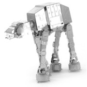 Maquette Métal 3D Star Wars AT-AT