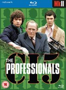 The Professionals: Mk II
