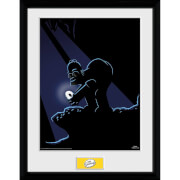 The Simpsons Gollum - 30x40 Collector Prints
