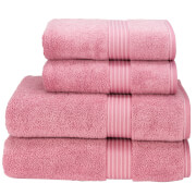 Christy Supreme Hygro Towels - Blush