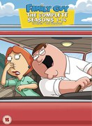 Family Guy - Staffel 1-14