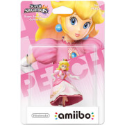 Peach No.2 amiibo