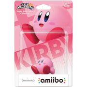 Kirby No.11 amiibo