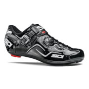 Sidi Kaos Road Shoes - Black/Black