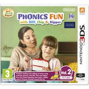 Phonics Fun with Biff, Chip & Kipper Vol. 2 - Digital Download