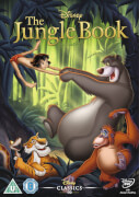 Le Livre de la jungle - Steelbook Exclusif